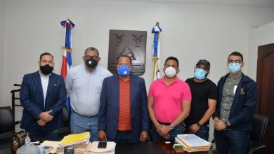 Photo of Red criminal falsificó cheque del ayuntamiento de Puerto Plata; detienen una persona