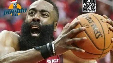 Photo of Woods y Harden lideran triunfo de Rockets; Doncic no puede salvar a Mavericks