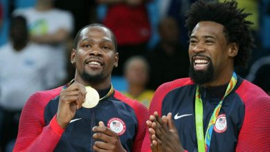 Photo of Kevin Durant recalca la importancia de DeAndre Jordan