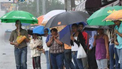 Photo of Meteorología prevé lluvias significativas en el transcurso del día