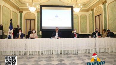 Photo of Abinader encabeza décima sesión del Consejo Nacional de Competitividad