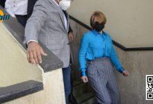 Photo of A la exdiputada Lucía Medina no le dejaron ver sus hermanos apresados
