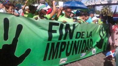 Photo of Marcha Verde le expresa públicamente al presidente Abinader que «no está solo»