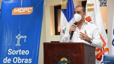 Photo of El MOPC sortea obras por más RD$175 millones entre ingenieros