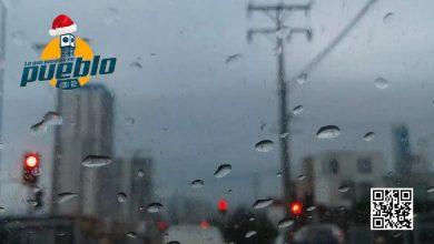 Photo of Acercamiento de vaguada sobre territorio dominicano provocará lluvias débiles en algunas regiones