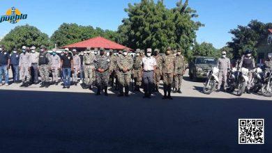 Photo of 1,400 policías estarán en las calles en Navidad y Reyes en la Región Sur