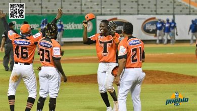 Photo of Toros del Este derrotan dos veces a los Tigres del Licey en el beisbol de la RD
