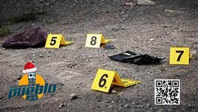 Photo of Joven mata su mujer y luego se suicida en Navarrete