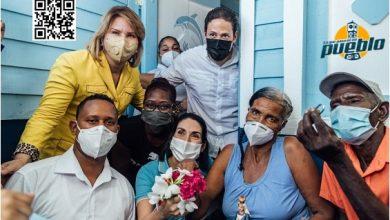 Photo of Primera Dama y el INVI entregan viviendas a familias pobres