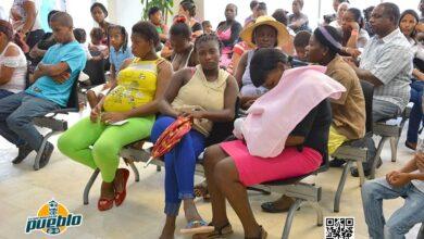Photo of Extranjeros consumen 13% gastos hospitalarios en RD y haitianas representan el 47% muertes maternas