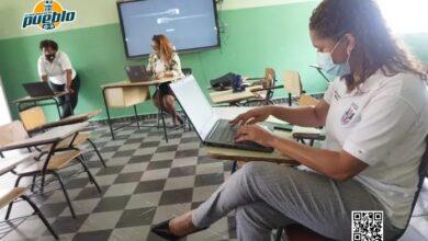 Photo of Seccionales ADP piden maestros impartan docencia desde sus casas por rebrote COVID-19