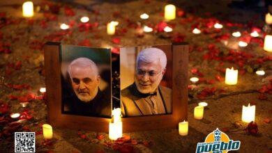 Photo of Miles de iraquíes recuerdan a Soleimani exigiendo la salida de tropas de EEUU