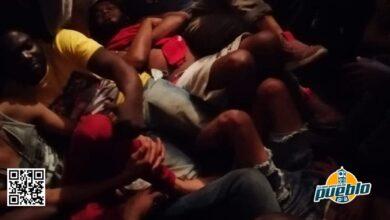 Photo of Denuncian cobran RD$ 2 mil de multas a más de 20 violadores del toque de queda, pese a revocación de la PGR
