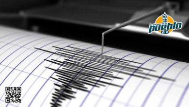 Photo of Un sismo de magnitud 3,9 grados se siente en provincias orientales de Cuba