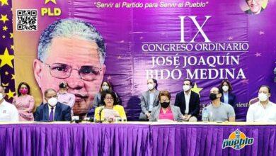 Photo of El PLD se prepara para elegir miembros Comité Central