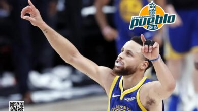 Photo of Curry se impone a James y los Warriors sorprenden a los Lakers