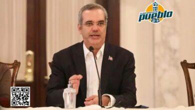 Photo of Presidente Luis Abinader felicita a las Águilas Cibaeñas por su triunfo