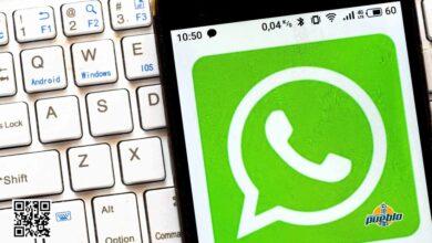 Photo of Estas son las 6 nuevas funciones de WhatsApp en 2021