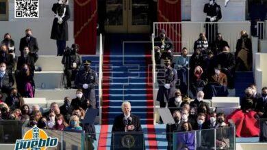 Photo of Estados Unidos pasa página con Biden