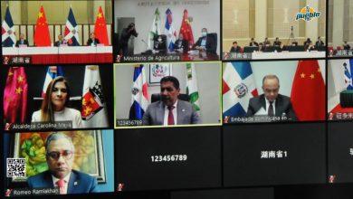 Photo of Los gobiernos RD y China acuerdan fortalecer comercio agrícola bilateral