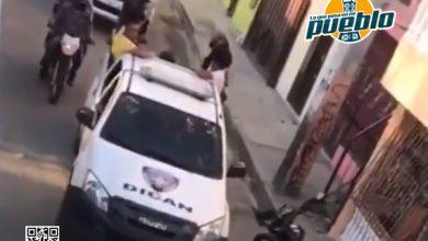 Photo of Barrio de San Cristóbal se mantiene intervenido tras tiroteo; hay un detenido y buscan dos más