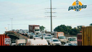 Photo of Industriales de Haina piden resolver extensos tapones en peaje del kilómetro 12