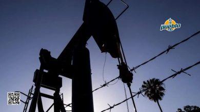 Photo of El petróleo de Texas sube un 1 %, hasta 52,77 dólares el barril