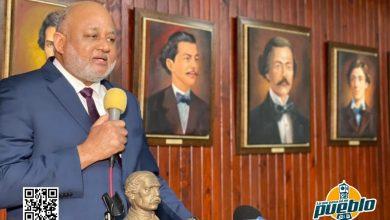 Photo of Ministro de Educación afirma nadie obtendrá título de bachiller si no se sabe Himno completo