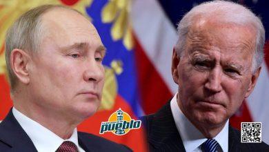 Photo of Biden y Putin sostienen primera llamada telefónica