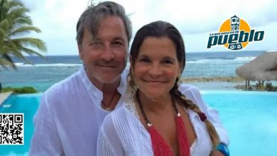 "Photo of Ricardo Montaner celebra en Samaná una ""mini luna de miel"""