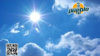 Photo of Meteorología pronostica condiciones de buen tiempo para este miércoles