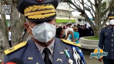 Photo of Director Regional PN a responsable triple asesinato: esperamos que no busque padrinos para entregarse