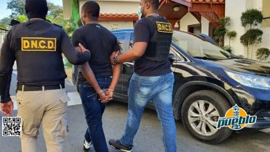 Photo of Capturan hombre buscado por decomiso de más de 300 kilos de presunta cocaína en Puerto Caucedo
