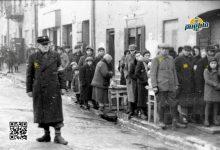 Photo of Por qué se conmemora hoy el Día Internacional de las Víctimas del Holocausto