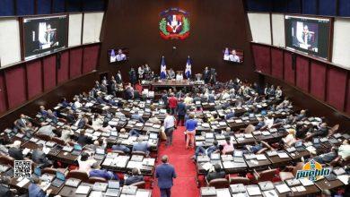 Photo of Diputados aprueban inclusión choferes públicos en programas sociales