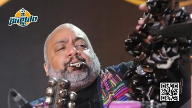 Photo of Cukín Curiel, un músico que apuesta al jazz de RD