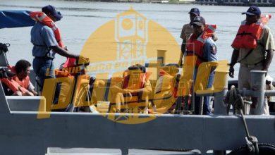 Photo of Rescatan a 23 inmigrantes dominicanos varados en estrecho puertorriqueño