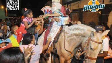 Photo of Hoy lunes 4 de enero se celebra el Día de los Santos Reyes Magos