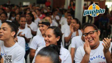 Photo of Hoy se celebra el Día Nacional de la Juventud
