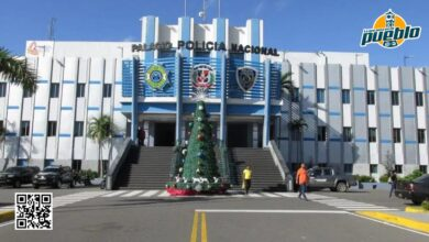 Photo of Policía incauta 1,983 porciones de presunta droga en operativo contra microtráfico