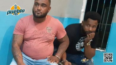 Photo of Regidor de Boca Chica habría sido detenido por auspiciar fiesta clandestina durante toque de queda