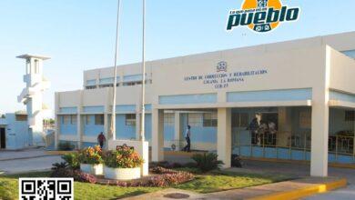 Photo of Centros de corrección y rehabilitación incrementarán medidas de prevención por rebrote de Covid