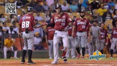 Photo of Gigantes se coloca a un paso de la final tras vencer Estrellas