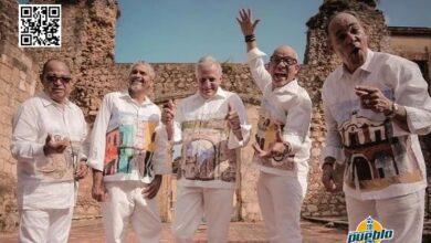 Photo of Grupo Bonyé realiza hoy concierto virtual por Día de los Reyes