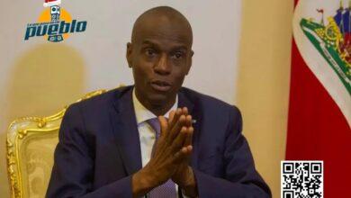 Photo of El presidente de Haití garantiza elecciones y reforma constitucional en 2021
