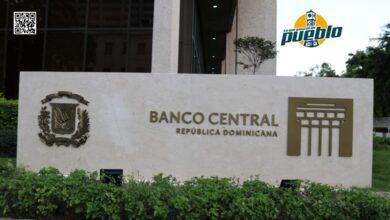 Photo of BCRD cerró 2020 con más US$10,750 millones en reservas internacionales