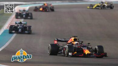Photo of La Fórmula 1 postergaría su arranque por los rebrotes de COVID-19 y ya habría un nuevo calendario