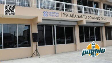 Photo of Fiscalía SDO impone prisión a primer teniente acusado homicidio de un cabo