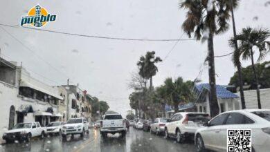 Photo of Meteorología pronostica lluvias dispersas en la tarde en varias provincias