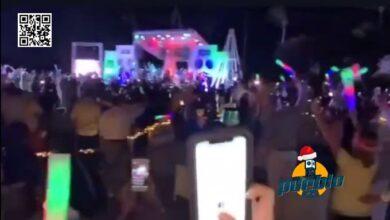 Photo of El Palladium niega haber irrespetado protocolo durante fiesta fin de año